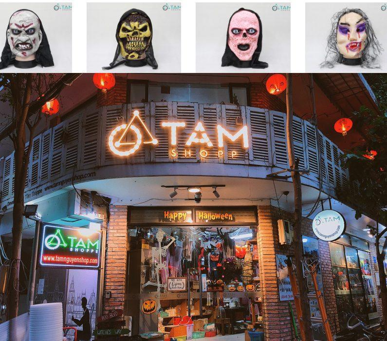 Tâm Shoppe - Tâm Nguyễn Shop