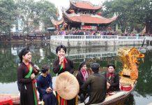 Top 10 công ty du lịch uy tín, chất lượng tại Bắc Ninh 2021