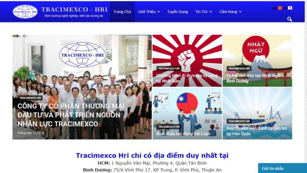 Top 10 công ty xuất khẩu lao động Nhật Bản uy tín ở TP.HCM 2021