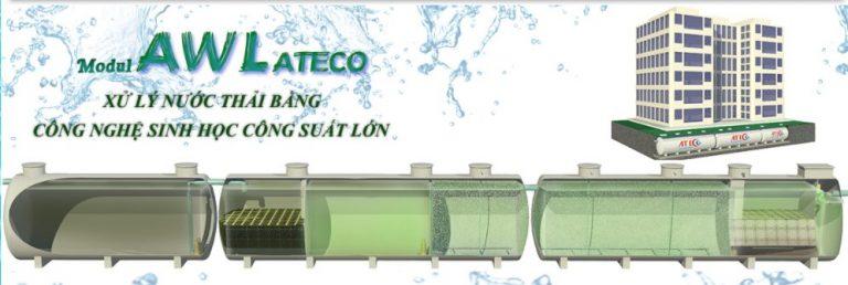 Công ty môi trường ATECO