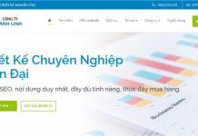 Top 8 công ty thiết kế website uy tín ở Biên Hòa, Đồng Nai 2021
