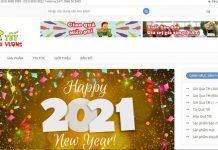 Top 9 công ty cung cấp quà tết cho nhân viên uy tín ở Hà Nội 2021