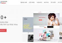 Top 10 công ty thiết kế website uy tín ở TP Vinh, Nghệ An 2021