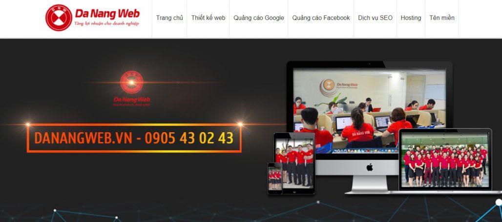 Công ty chạy quảng cáo Facebook Đà Nẵng Web