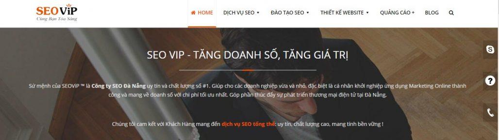 Công ty chạy quảng cáo Facebook SEO ViP