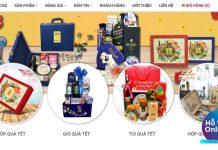 Top 10 công ty cung cấp giỏ quà tết cho doanh nghiệp uy tín tại TPHCM 2021