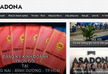 Top 10 dịch vụ thành lập công ty uy tín tại Đồng Nai