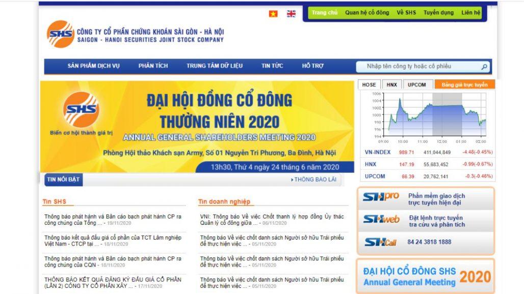 Top 10 công ty chứng khoán uy tín tại Việt Nam 2021