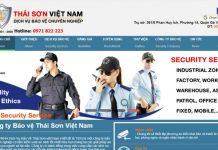 Top 10 công ty dịch vụ bảo vệ uy tín tại TPHCM 2021