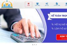 Top 10 công ty dịch vụ kế toán uy tín TPHCM 2021