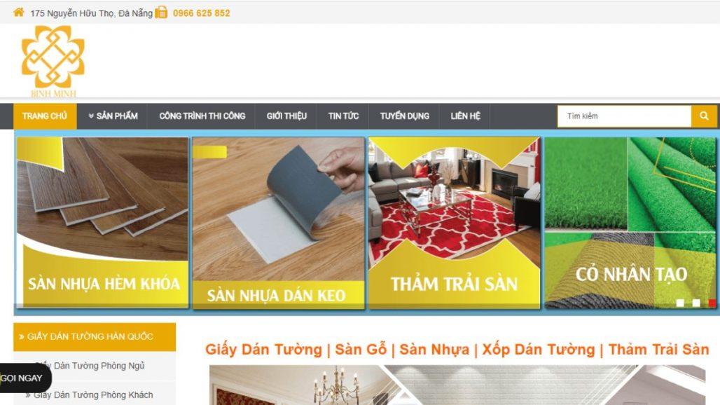 Top 8 công ty nội thất uy tín nhất tại Đà Nẵng 2021