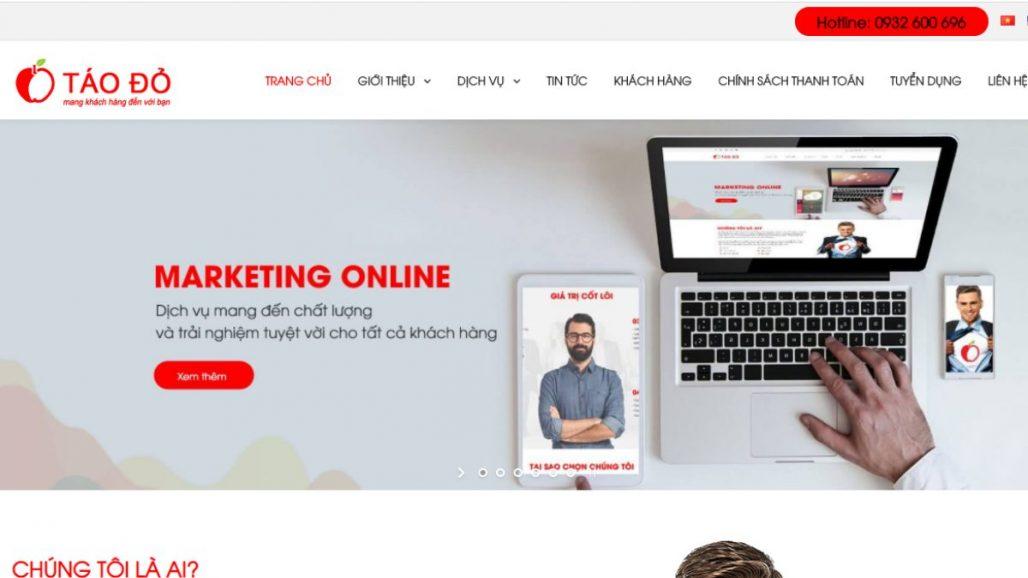Top 10 công ty quảng cáo FACEBOOK uy tín nhất 2021