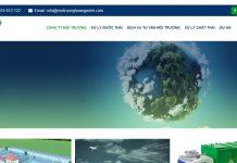 Top 10 công ty tư vấn môi trường uy tín tại TPHCM 2021