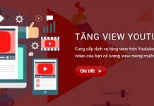 Top 5 dịch vụ tăng view Youtube uy tín, hiệu quả 2021