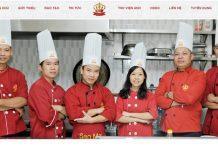 Top 7 trung tâm học nghề nấu ăn uy tín tại Hà Nội 2021