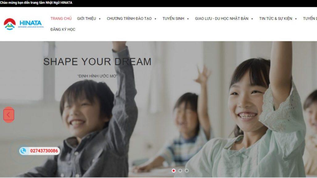 Top 6 trung tâm Nhật ngữ uy tín tại Bình Dương 2021
