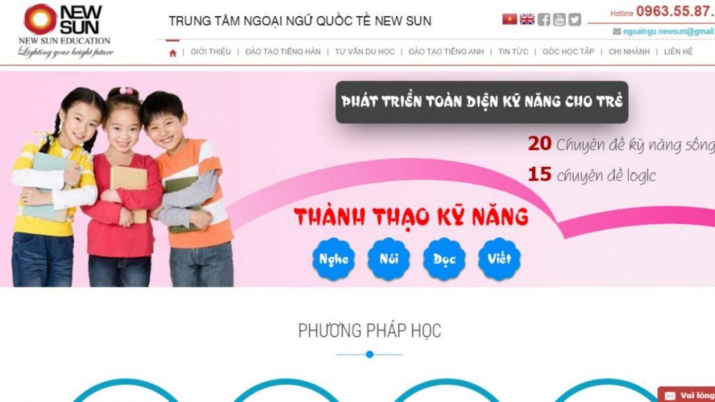 Top 10 trung tâm tiếng Anh uy tín nhất tại Bắc Ninh 2021