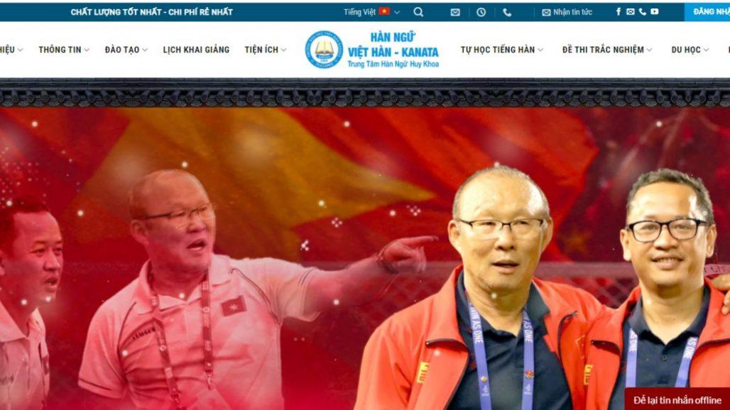 Top 8 trung tâm tiếng Hàn Quốc uy tín tại TPHCM