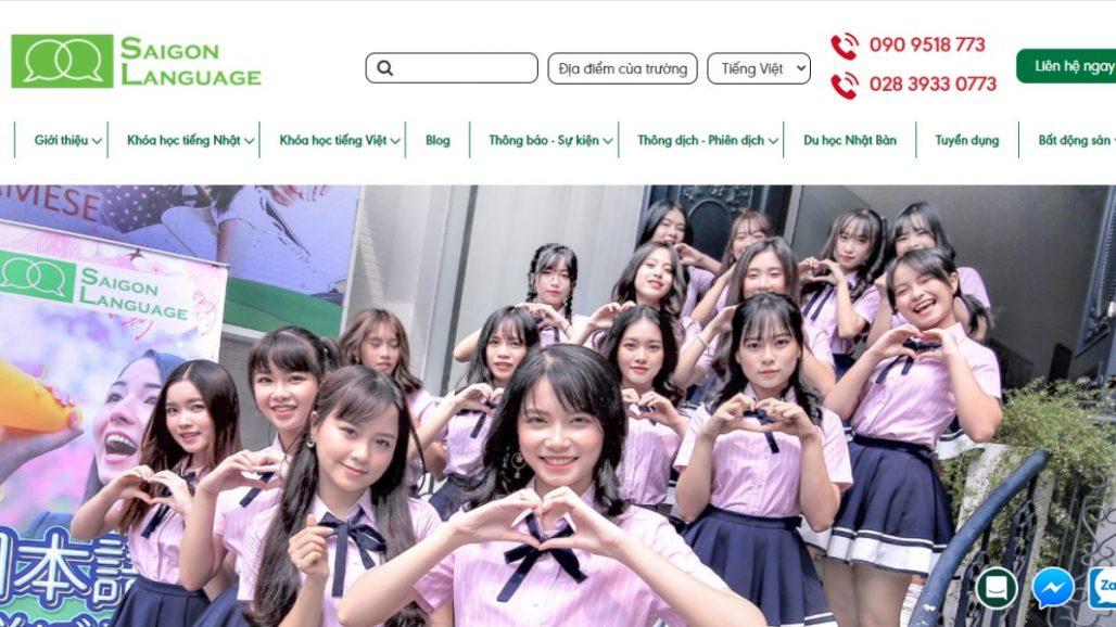 Top 10 trung tâm tiếng Nhật uy tín nhất tại TPHCM