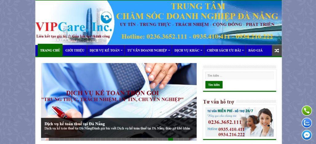 Dịch vụ thành lập công ty - Trung tâm chăm sóc doanh nghiệp Đà Nẵng