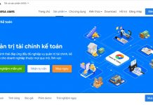Top 8 công ty phần mềm kế toán uy tín tại Hà Nội