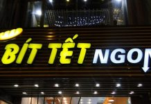 Top 10 công ty thi công bảng hiệu quảng cáo uy tín tại Hà Nội