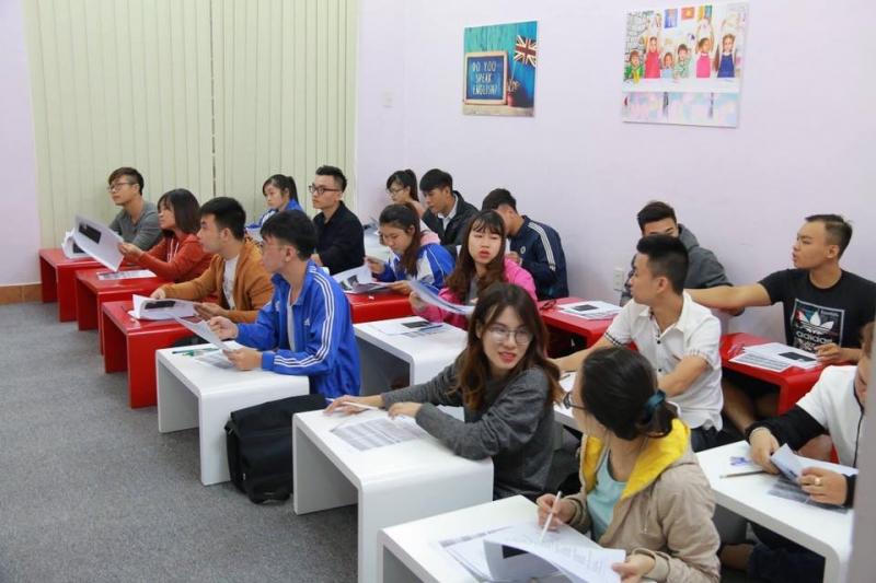 Trung tâm tiếng Trung Phương Huyền
