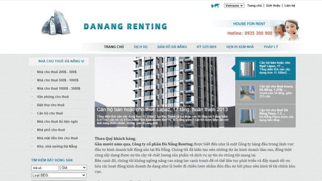 Top 6 công ty quản lý tòa nhà uy tín tại Đà Nẵng