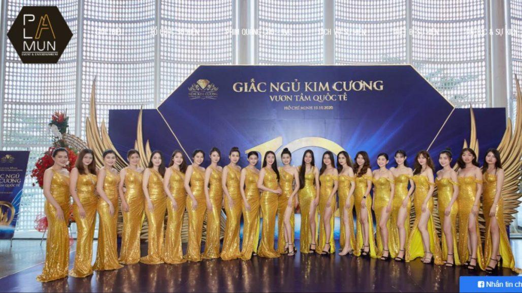 Top 8 công ty tổ chức sự kiện uy tín tại Phú Quốc
