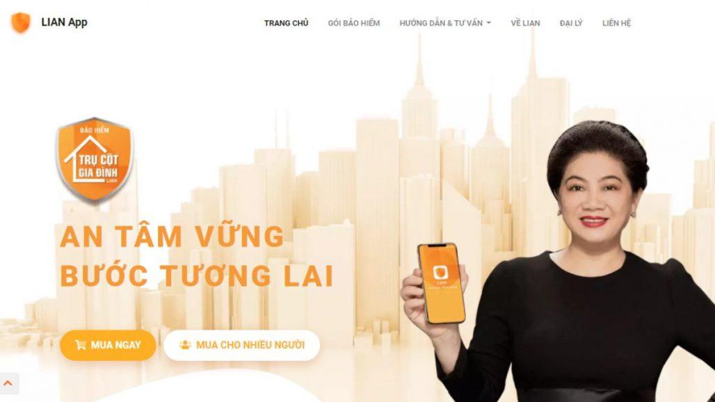 Top 10 website mua bảo hiểm online uy tín nhất tại Việt Nam