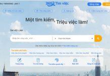 Top 10 website tìm việc làm tốt nhất tại Việt Nam