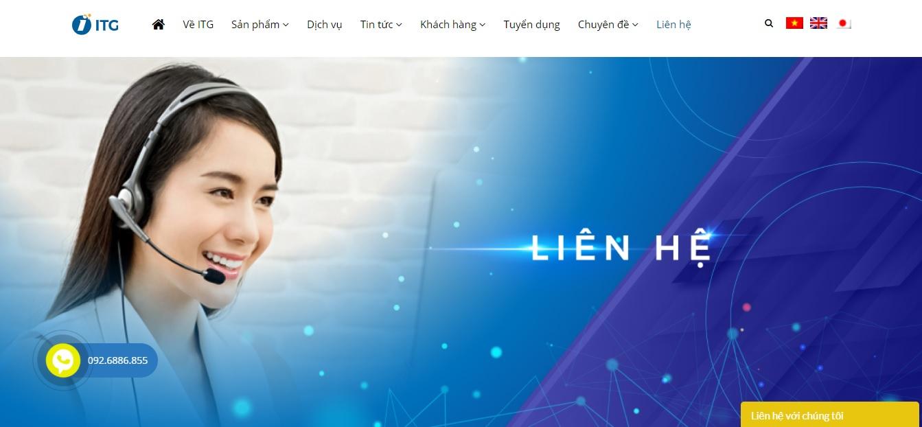 Công ty phần mềm ERP - WinMain