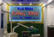 Top 10 công ty thi công bảng hiệu quảng cáo uy tín tại TP Vinh, Nghệ An