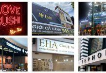 Top 8 công ty thi công bảng hiệu quảng cáo uy tín tại Bình Thuận
