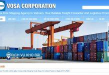 Top 10 công ty vận tải và logistic uy tín tại Đà Nẵng