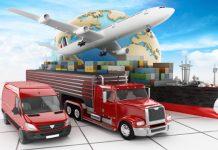 Top 10 công ty vận tải và logistics uy tín tại Hải Phòng