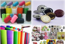 Top 5 Công ty cung cấp vải và phụ liệu may uy tín tại Long An