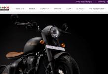 công ty đồ chơi mô tô xe máy uy tín tại Đà Nẵng