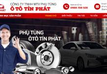 Top 6 công ty phụ tùng đồ chơi ô tô uy tín tại Đồng Nai