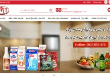 nhà cung cấp nguyên liệu làm bánh uy tín tại Đà Nẵng